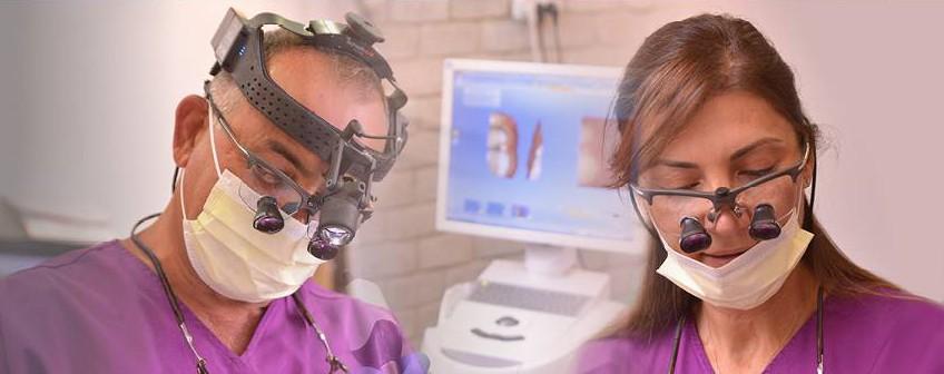 ד״ר סלוקי - יש לך סיבות רבות לצאת מהטיפול אצלנו עם חיוך